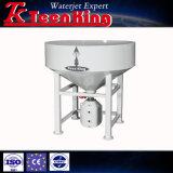 Abschleifender Zufuhrbehälter für Wasserstrahlausschnitt-Maschine