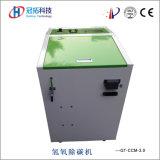 Service de machine de nettoyage de carbone d'engine de véhicule de générateur d'hydrogène