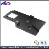 高精度の大気および宇宙空間のためのアルミニウム機械装置CNCの部品