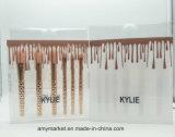 Состав красотки комплектов щетки состава сота Mermaid Kylie оборудует 6 PCS