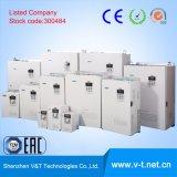 Serie di registrazioni dell'azionamento di CA dei convertitori di frequenza V&T - vasta gamma 0.4kw-3000kw della Cina
