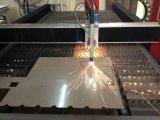 Автомат для резки плазмы CNC для вырезывания листа металла
