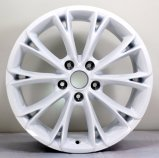 O carro popular da réplica de China da largura da polegada 8.5 do projeto 18 orlara a roda da liga para a venda