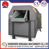 Sofa-Schaumgummi CNC-Ausschnitt-Maschine der Kapazitäts-150kg/H mit drei Messern