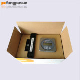 O monitor Bmv-700 da bateria separa a tela do LCD para os controladores 10A 15A 30A 45A 50A 60A 70A do carregador de MPPT