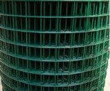 PVC Coated/Galvanized Weled Wire Mesh for Security