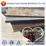 Spc Flooring Cliquez sur la ligne de production de planches de l'extrudeuse SPC