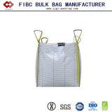 伝導性のタイプCおよび粉のパッケージのためのタイプDの帯電防止PPによって編まれる大きいバルク袋