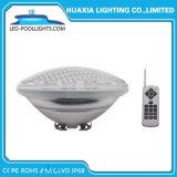 Indicatore luminoso subacqueo della piscina di alto potere IP68 LED