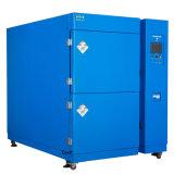 Alta Temperatura de Baixo Impacto Ambiental Máquina Câmaras de teste de choque térmico