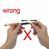 다채로운 고급 금 분말 결정 펜