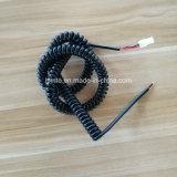 PU Спиральный кабель PU Спиральный кабель Molex