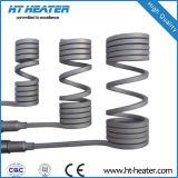 Espiral calentador eléctrico de canal caliente