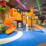 As crianças Piscina&playground coberto equipamentos para o parque de diversões