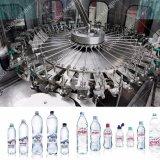 Das reine Flaschen-Wasser beenden, das Maschinen-Pflanze bildet