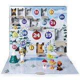 Custom обратный отсчет до Рождества появлением календари