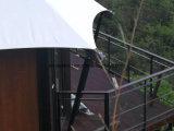 De Tent van het Hotel van de luxe met Goede Mening in plaats van Rente