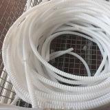 Tubo flessibile Braided del collegare PTFE di alta qualità ss con la flangia