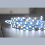 SMD flessibile 2835 5050 striscia Bendable pieghevole di zigzag LED di figura dei 60 LED RGB S