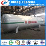 Cbm 60 /30 Ton/almacenamiento de gas tanques de gas de cocina