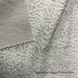 Il più in ritardo 94 tessuto del costume da bagno del Seersucker della piega di Elastane del poliestere 6