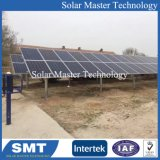L'énergie solaire et de fin de la mi Collier Collier de serrage pour les supports de montage PV solaire PV solaire Système d'alimentation électrique des supports de montage