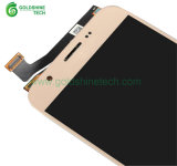 (All'ingrosso tutto modella le parti del telefono mobile) Assemblea dell'affissione a cristalli liquidi per il convertitore analogico/digitale dello schermo Display+Touch della galassia J7 di Samsung