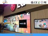 P10 l'intérieur de la publicité vidéo affichage LED SMD Billboard