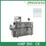 DG-118 de Vullende en Verzegelende Machine van de plastic Ampul