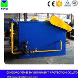 Máquina de flotação de ar Daf para tratamento de águas residuais
