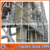 Armatura modulare d'acciaio resistente, fornitore di Guangzhou