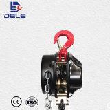 Blocchetto Chain manuale di Df 5t della gru