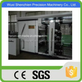 SGS aprobado cemento automática máquina de hacer bolsa de papel