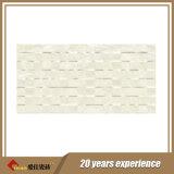 250X400 witte Opgepoetste Ceramiektegels voor Badkamers (CR6300)