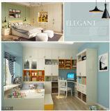 Armoire avec porte battante+lit (V2-WS002) pour la chambre mobilier