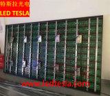 P4 belle vidéo du fullcolor écran LED SMD Affichage LED de plein air en usine