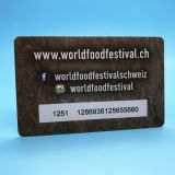 13.56MHz ISO14443A MIFARE 고전적인 EV1 1K 호텔 키 RFID 카드