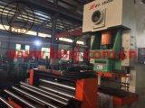 Baugerüst-Stahl-Planke. Merkmale: Galvanisierte Stahlweg-Vorstand-Baugerüst-Planke-Rolle, die Maschine bildet