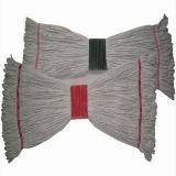 Le coton humide Mop la tête de balai de remplissage