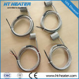 Hongtai calentador de la bobina de canal caliente