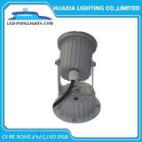 LED 9W de alta calidad de la luz de jardinería paisajística (HX-HFL98-9WS)
