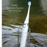 800mAh Batería Recargable de ión litio Aiwejay Sonic cepillo dental eléctrico