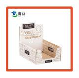 Pantalla resistente al agua personalizada Caja de papel
