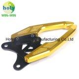 Coda di alluminio del bracciolo posteriore della Honda per gli accessori del motociclo di CNC