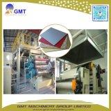 Professional ACP Feuille de plastique en aluminium panneau composite de la plaque de la machine de l'extrudeuse