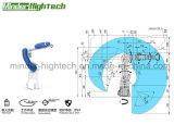 6 axes automatique robot manipulateur de bras de système de vision machine CNC de station de travail de perçage de positionnement
