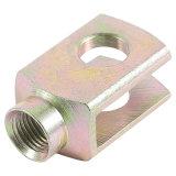 Soem-Komprimierung-esteuerter Gasdruckdämpfer für medizinische Instrumente