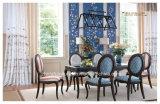 Цельной древесины высокого качества, обеденный стол со стульями