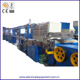 機械を作る二重カラー銅ケーブルワイヤー放出
