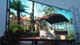 P8 스포츠를 위한 옥외 풀 컬러 임대료 LED Screen/LED 표시판